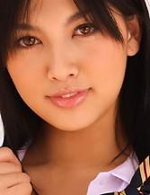Super JAV Idol Saori Hara Strips For You